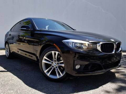 2015 BMW 3 Series for sale at Planet Cars in Berkeley CA