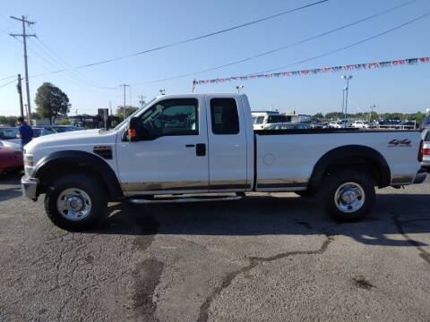 2008 Ford F-250 Super Duty for sale at Savior Auto in Independence MO