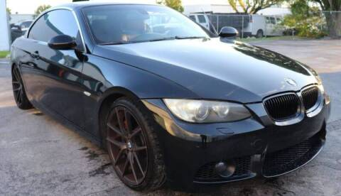 2007 BMW 3 Series for sale at Keen Auto Mall in Pompano Beach FL