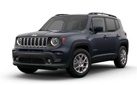 2021 Jeep Renegade for sale at South Shore Chrysler Dodge Jeep Ram in Inwood NY