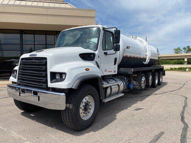 2019 Freightliner 114 SD for sale in Minneapolis, MN