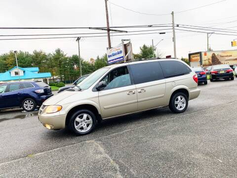 2006 Dodge Grand Caravan for sale at New Wave Auto of Vineland in Vineland NJ