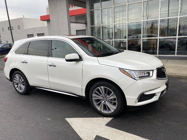2018 Acura MDX for sale at Car Revolution in Maple Shade NJ