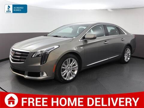 2019 Cadillac XTS for sale at Florida Fine Cars - West Palm Beach in West Palm Beach FL
