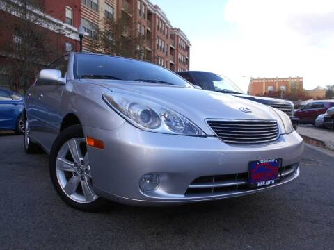 2005 Lexus ES 330 for sale at H & R Auto in Arlington VA
