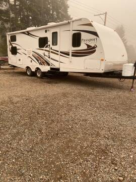 2014 passport grand toring 2650 BH