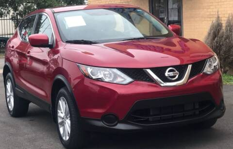 2017 Nissan Rogue Sport for sale at Auto Imports in Houston TX
