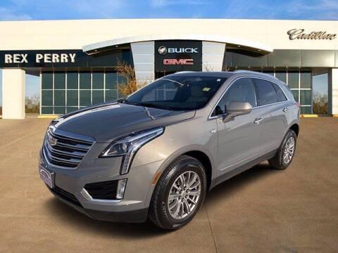 2018 Cadillac XT5 for sale at AutoJacksTX.com in Nacogdoches TX