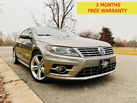 2014 Volkswagen CC for sale at Boise Auto Group in Boise ID