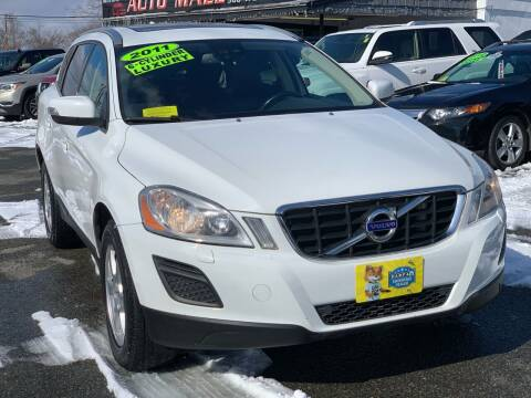 2011 Volvo XC60 for sale at Milford Auto Mall in Milford MA