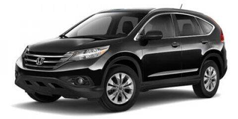 2012 Honda CR-V for sale at Park Place Motor Cars in Rochester MN