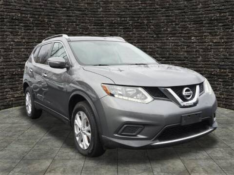 2015 Nissan Rogue for sale at Ron's Automotive in Manchester MD