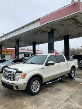 2009 Ford F-150 for sale at Houston Auto Emporium in Houston TX