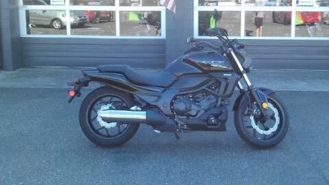 2014 Honda CTX700N for sale at Goodfella's  Motor Company in Tacoma WA