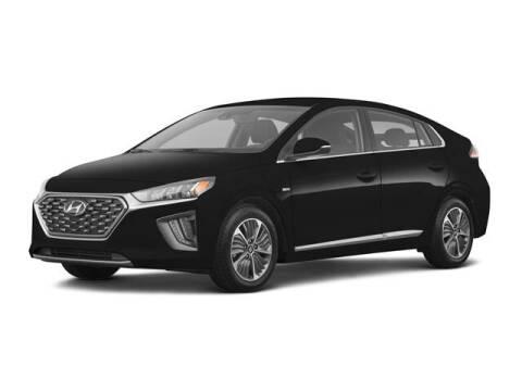 2021 Hyundai Ioniq Plug-in Hybrid for sale at Shults Hyundai in Lakewood NY