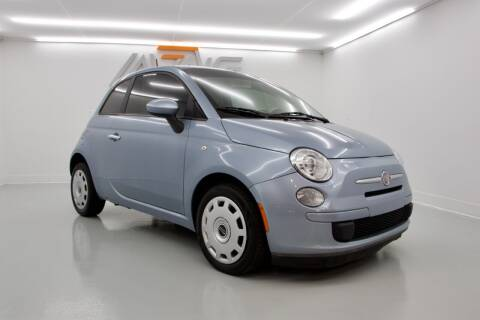 2013 FIAT 500 for sale at Alta Auto Group in Concord NC
