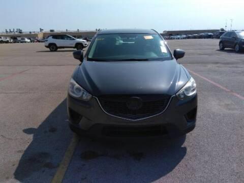 2014 Mazda CX-5 for sale at NORTH CHICAGO MOTORS INC in North Chicago IL
