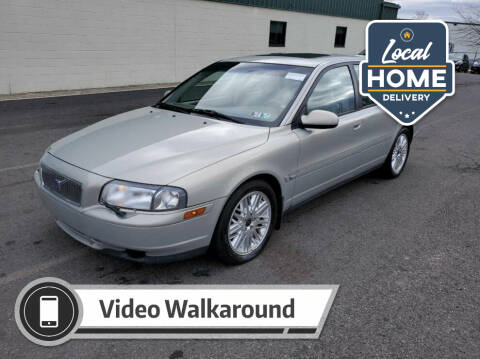 2002 Volvo S80 for sale at Penn American Motors LLC in Allentown PA