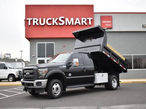 2016 Ford F-350 Super Duty for sale at Trucksmart Isuzu in Morrisville PA