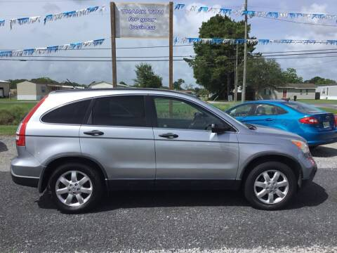 2008 Honda CR-V for sale at Affordable Autos II in Houma LA