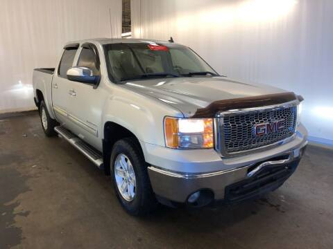 2011 GMC Sierra 1500 for sale at Doug Dawson Motor Sales in Mount Sterling KY
