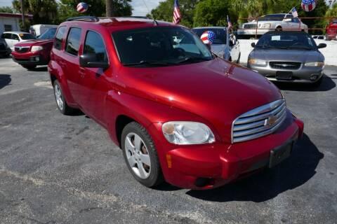 2010 Chevrolet HHR for sale at J Linn Motors in Clearwater FL