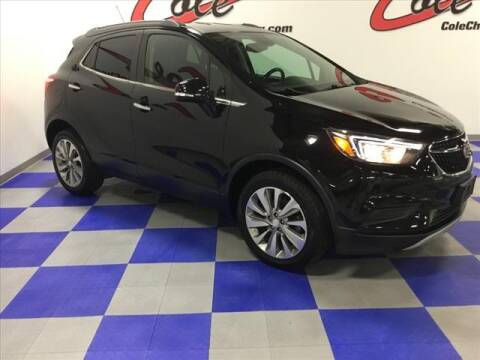 2018 Buick Encore for sale at Cole Chevy Pre-Owned in Bluefield WV
