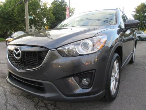 2014 Mazda CX-5 for sale at PRESTIGE IMPORT AUTO SALES in Morrisville PA