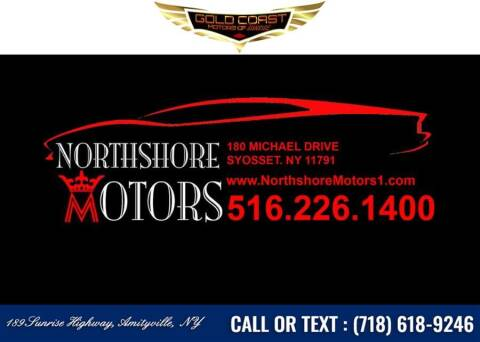 2017 Land Rover Range Rover Evoque for sale at Sunrise Auto Outlet in Amityville NY