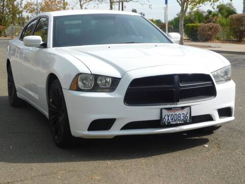2012 Dodge Charger for sale at General Auto Sales Corp in Sacramento CA