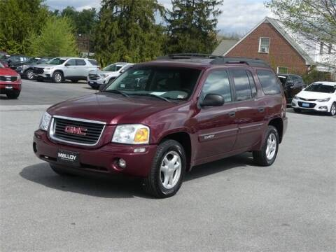 2004 GMC Envoy XL for sale at Cj king of car loans/JJ's Best Auto Sales in Troy MI