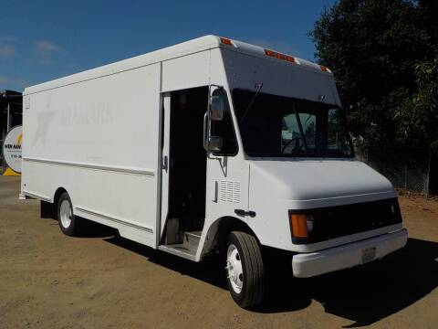 1999 Workhorse P32 for sale at Royal Motor in San Leandro CA