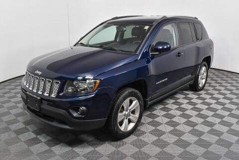 2016 Jeep Compass for sale at Southern Auto Solutions-Jim Ellis Volkswagen Atlan in Marietta GA