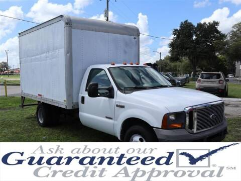 2005 Ford F-350 Super Duty for sale at Universal Auto Sales in Plant City FL