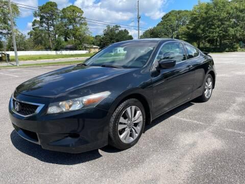 2010 Honda Accord for sale at Asap Motors Inc in Fort Walton Beach FL