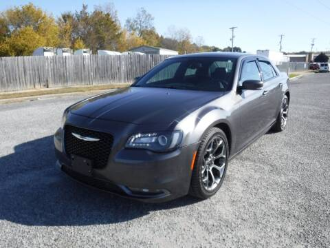 2015 Chrysler 300 for sale at AutoMax of Memphis - Logan Karr in Memphis TN