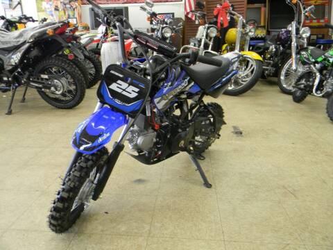 2020 APOLLO 1000 70cc for sale at A C Auto Sales in Elkton MD