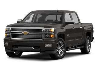 2014 Chevrolet Silverado 1500 for sale at Bald Hill Kia in Warwick RI