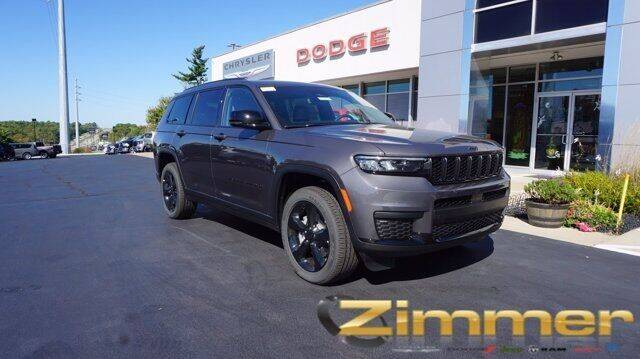 2021 Jeep Grand Cherokee L for sale in Florence, KY