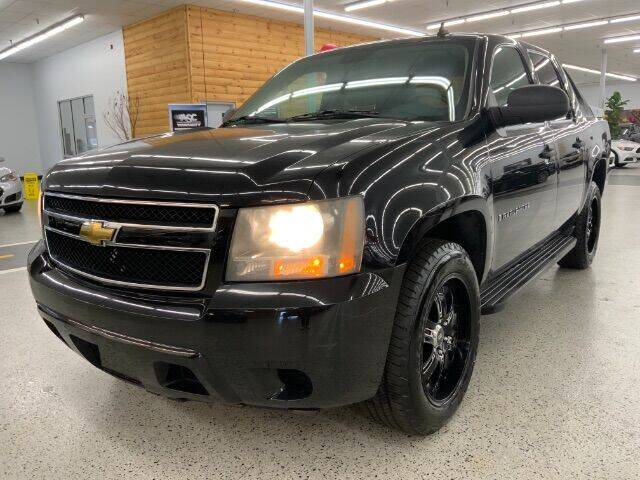 2009 Chevrolet Avalanche for sale in Fairfield, OH