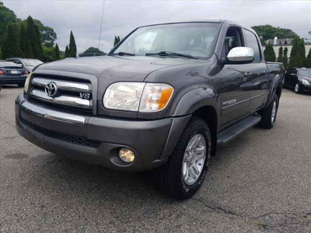 2006 Toyota Tundra for sale at East Providence Auto Sales in East Providence RI