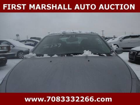2014 Dodge Dart for sale at First Marshall Auto Auction in Harvey IL