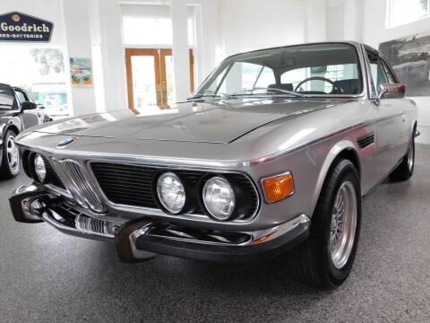 1969 BMW 2800 for sale at Milpas Motors in Santa Barbara CA
