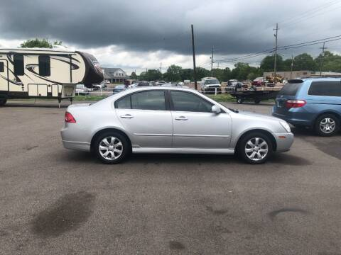 2008 Kia Optima for sale at Tri-State Motors in Southaven MS