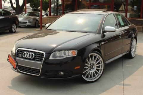 2005 Audi S4 for sale at ALIC MOTORS in Boise ID