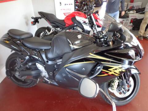 2015 Suzuki Hayabusa for sale at Dan Powers Honda Motorsports in Elizabethtown KY
