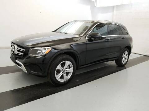 2018 Mercedes-Benz GLC for sale at Bill Dovell Motor Car in Columbus OH