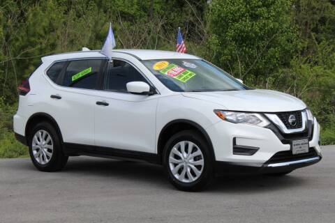 2019 Nissan Rogue for sale at McMinn Motors Inc in Athens TN