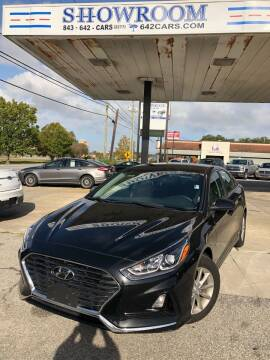 2019 Hyundai Sonata for sale at Showroom Auto Sales of Charleston in Charleston SC