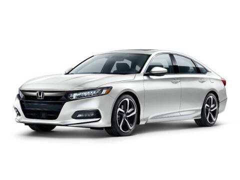 2018 Honda Accord for sale at Winchester Mitsubishi in Winchester VA